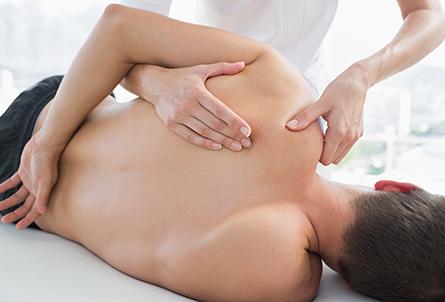 massatge esportiu Mataró