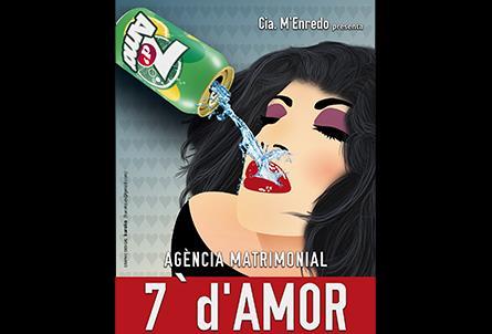 7 d'Amor