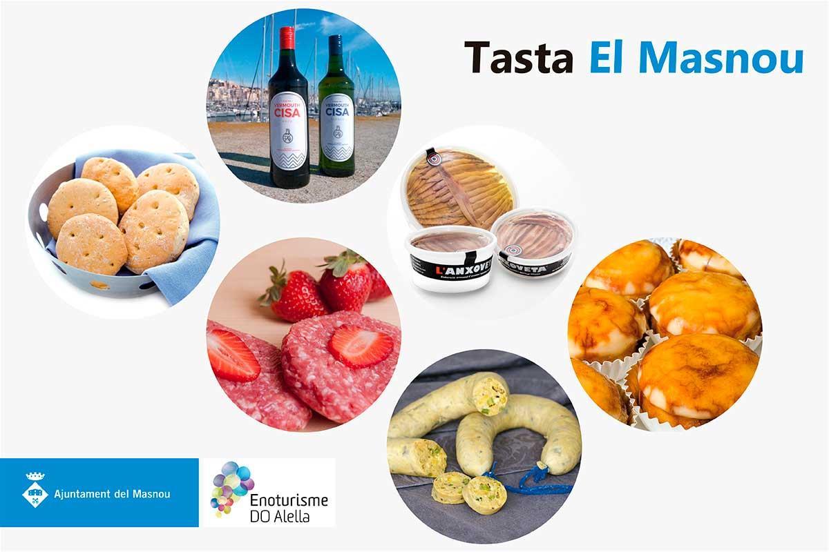 Tasta el Masnou