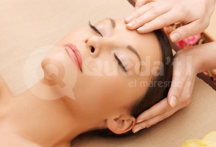 massatge facial