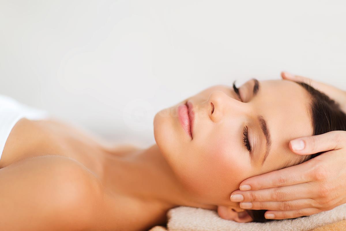 Massatge craniofacial Masnou