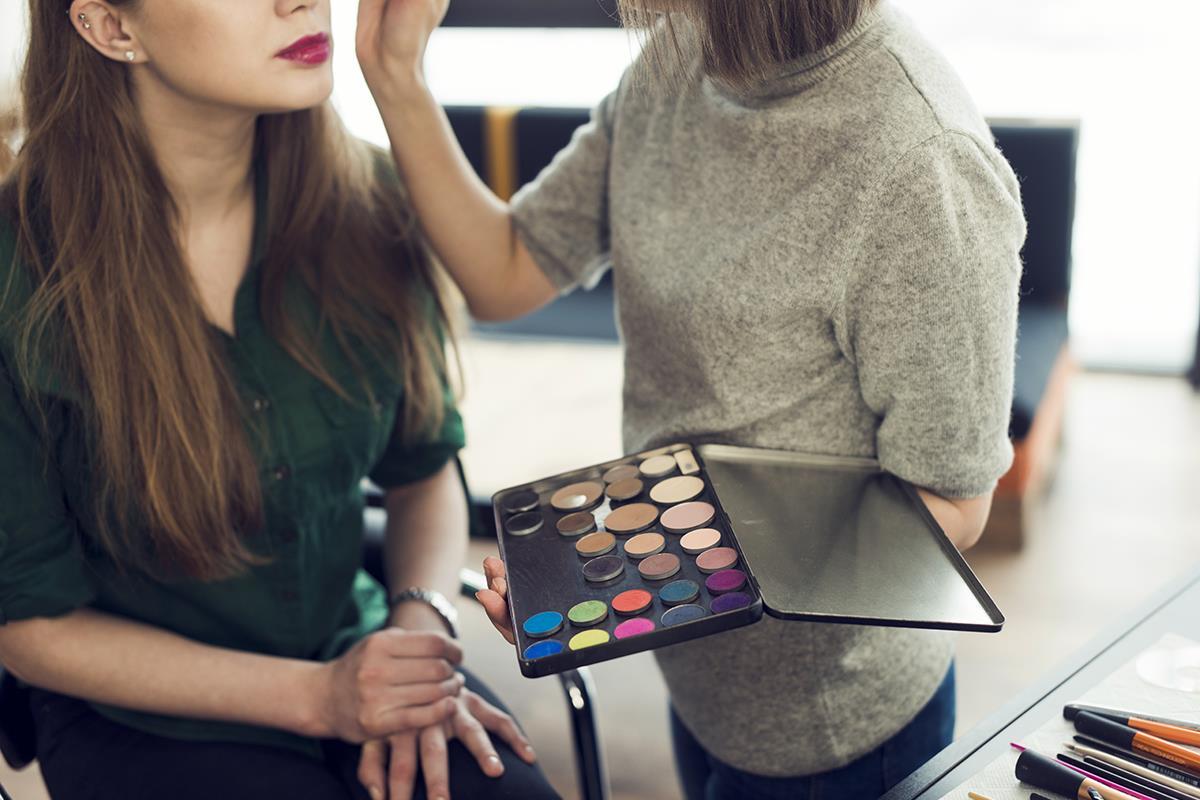 Maquillatge festa Mataró