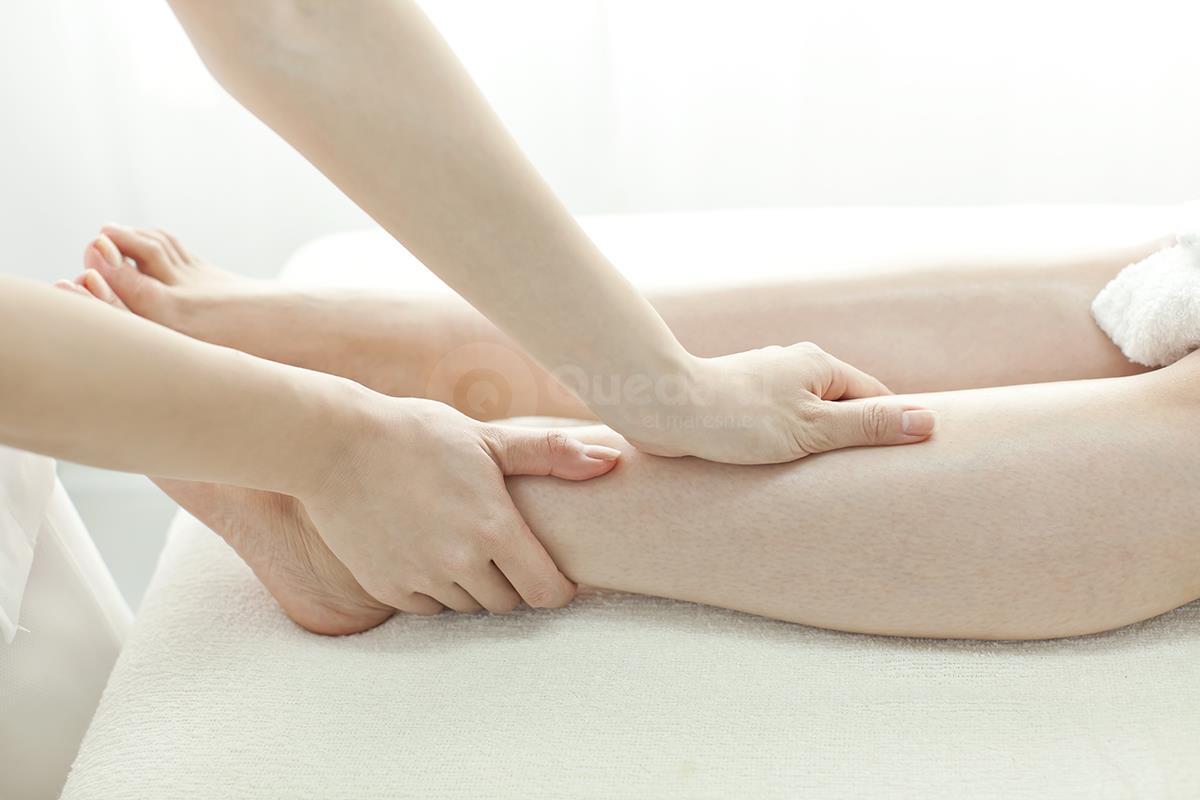 Massatge circulatori Mataró