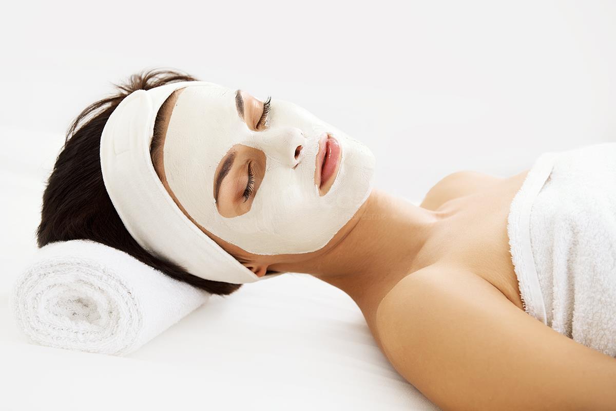 Higiene facial Mataró