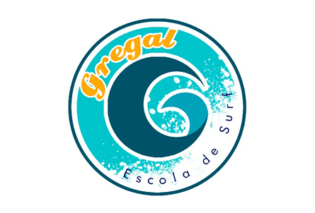 Escola de Surf Gregal