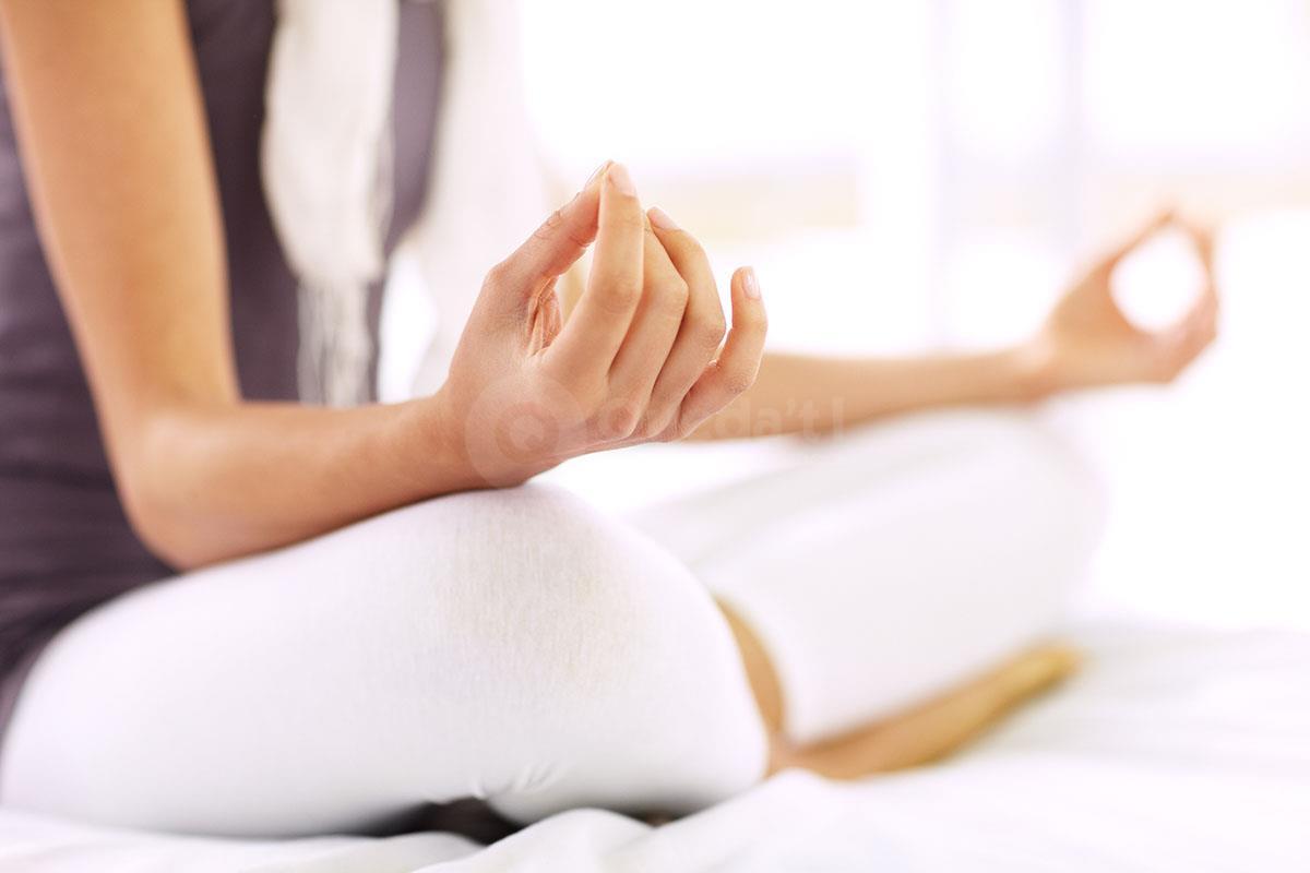 Taller meditació