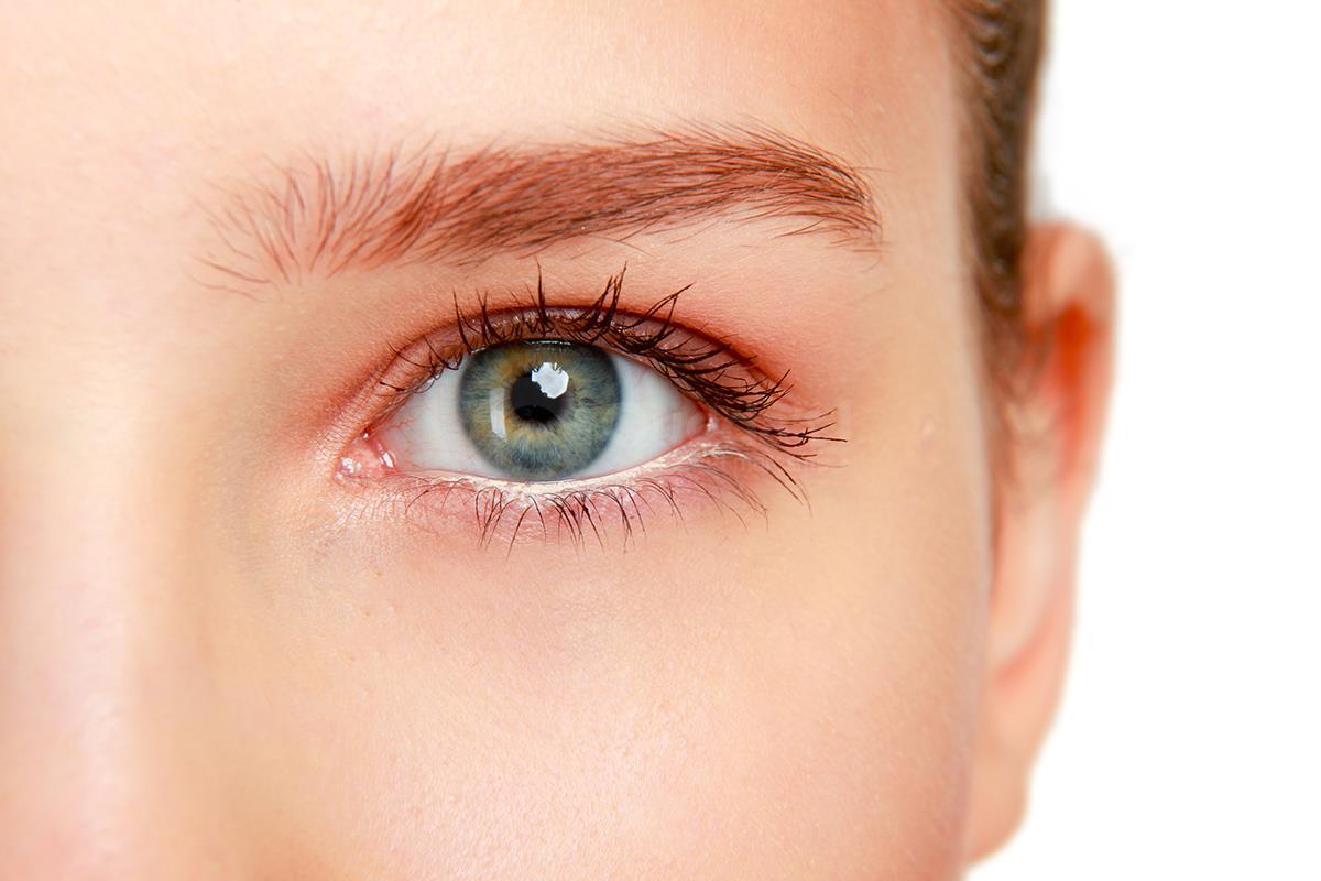 Tractament contorn ulls