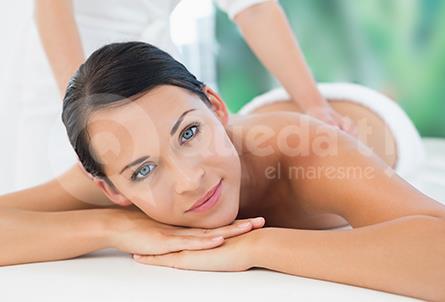 tractament corporal Mataró