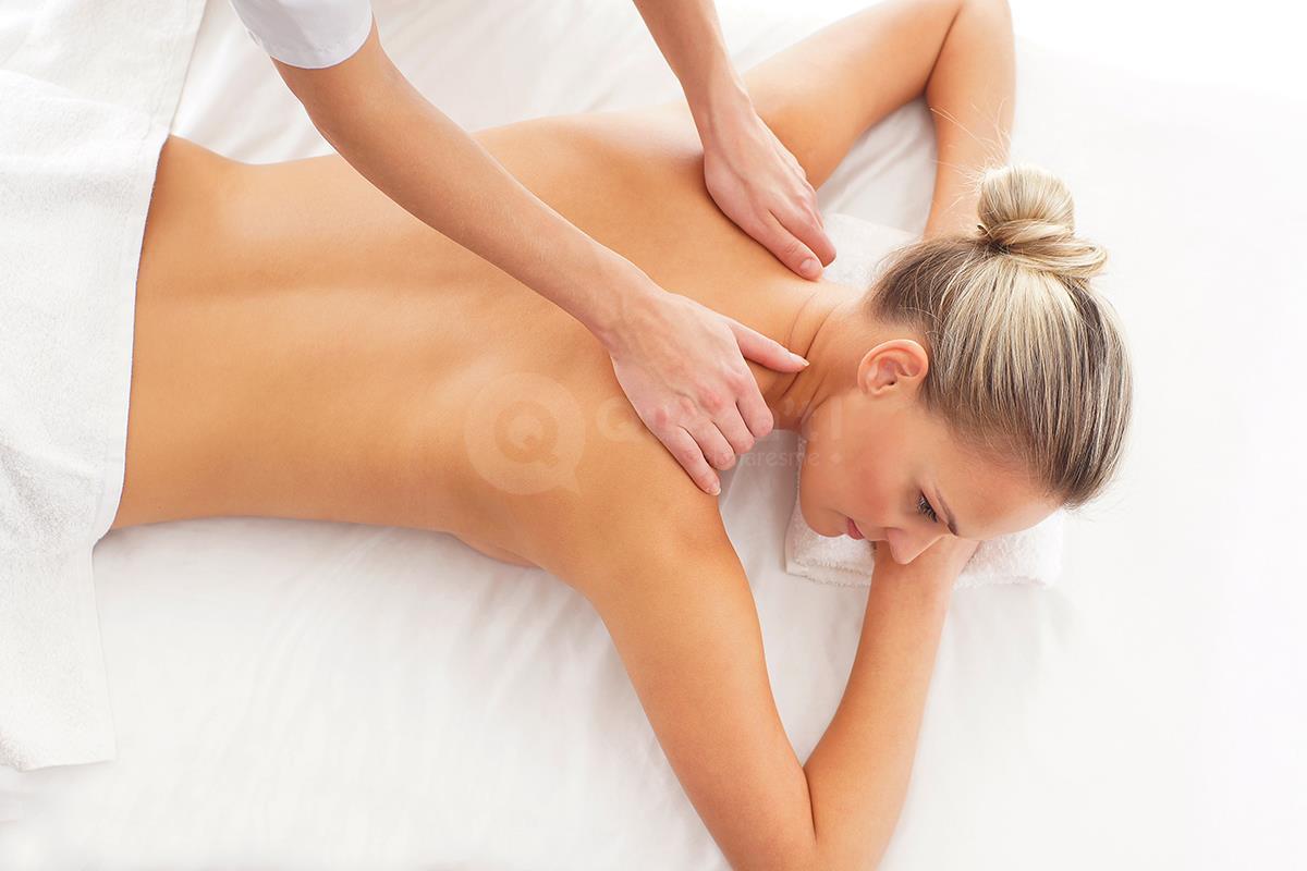 Massatge descontracturant El Masnou