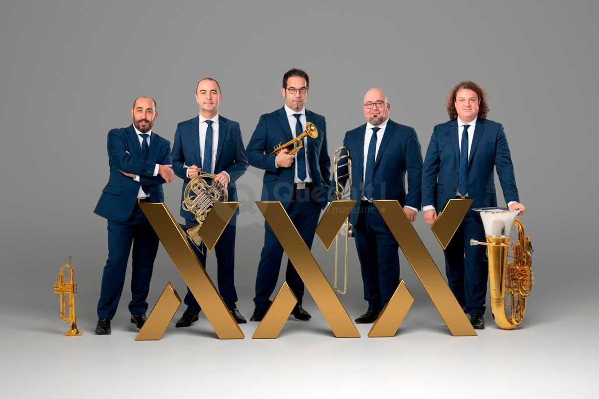 Spanish Brass Band