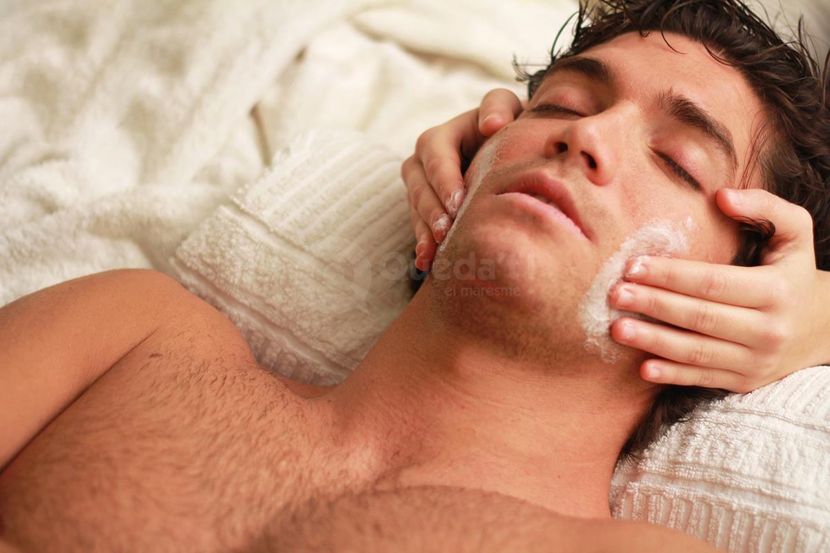 Higiene facial home Mataró