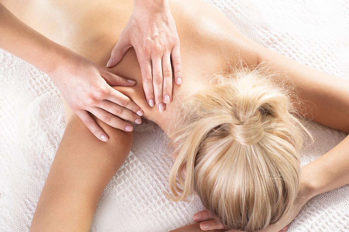 Massatge relaxant Masnou