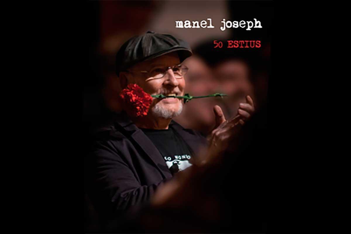 Manel Joseph