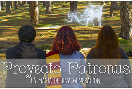 Documental Proyecto Patronus