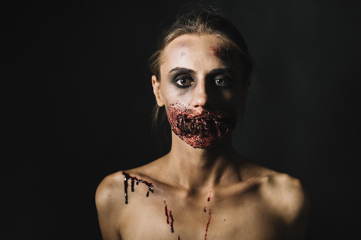 Maquillatge efectes especials