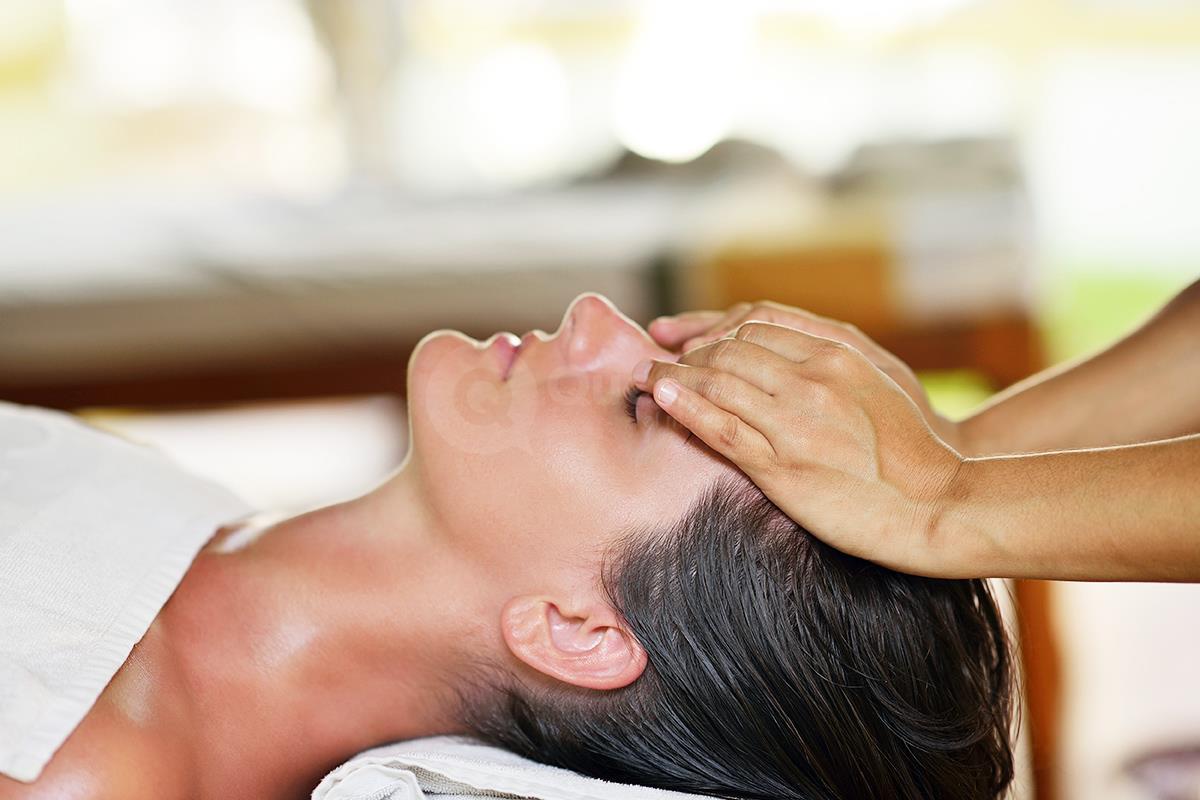 Massatge craniofacial Mataró