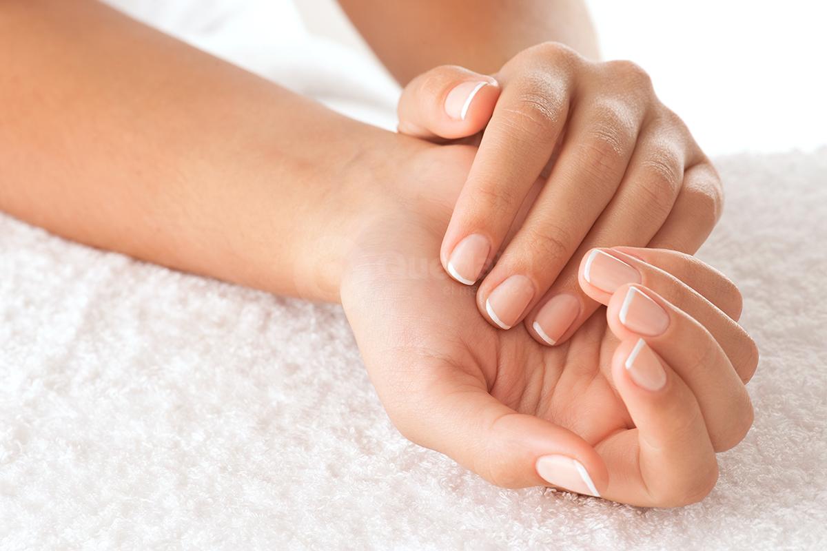 Tractament de mans parafina Calella