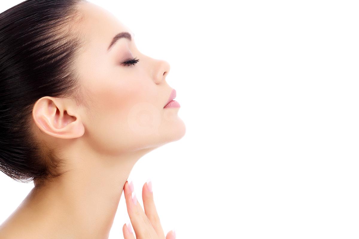 Higiene facial Cabrera de Mar