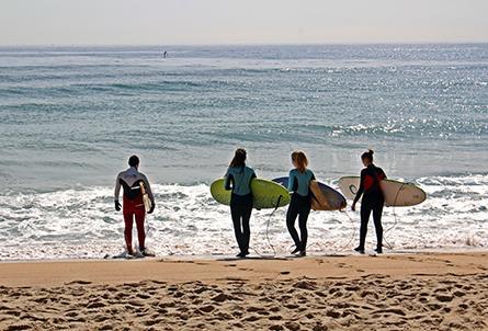 Surf Maresme