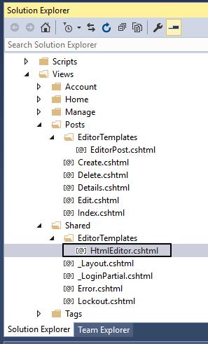 Para editar el html de las entradas de este blog utilizo el